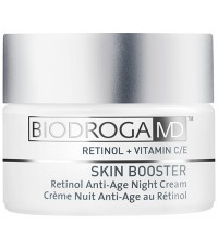 Омолаживающий ночной крем с ретинолом Biodroga MD™ Anti-Age Retinol 0.3 Night Creme