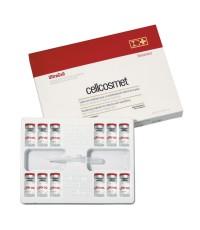 Высокоактивная сыворотка Ультраселл для чувствительной кожи Cellcosmet ULTRACELL SENSITIVE