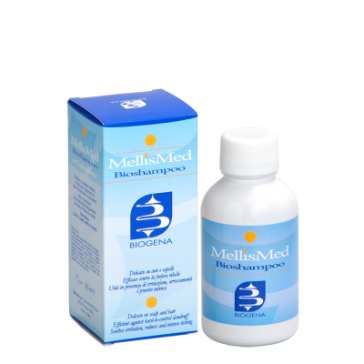 Гель для душа нормализующий Histomer BIOGENA DERMO LIQUIDO Ultra