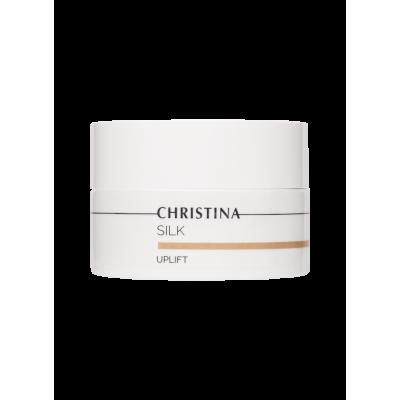 Подтягивающий крем для лица Шелк Christina Silk UpLift Cream