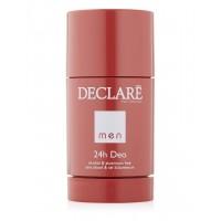 Интенсивный мужской дезодорант Declare 24h Deo