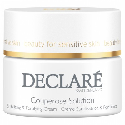 Антикуперозный крем Declare Couperose Solution Cream