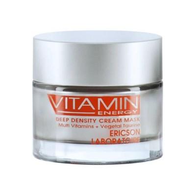 Витаминизированная крем – маска Ericson Laboratoire Deep Density Cream Mask
