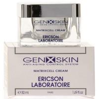 Высококонцентрированный ночной крем Ericson Laboratoire High Density Night Cream