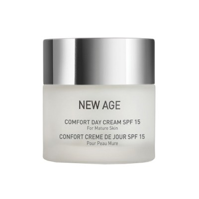 Дневной крем SPF-15 GIGI New Age Comfort Day Cream SPF15