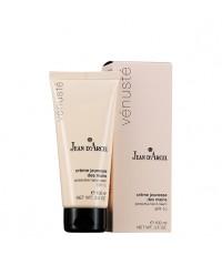 Защитный крем для рук с SPF 10 Jean d'Arcel Protective hand cream SPF10