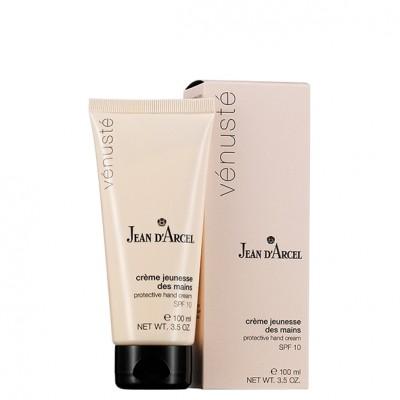 Защитный крем для рук с SPF 10 Jean dArcel Protective hand cream SPF10