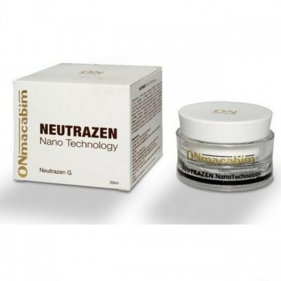 Крем для жирной и комбинированной кожи с AHA кислотами Onmacabim NEUTRAZEN G (AHA)