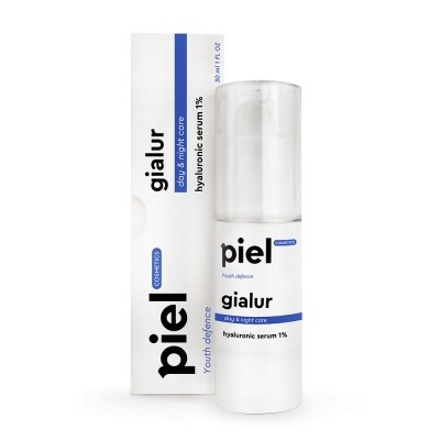 Увлажняющая сыворотка гиалуроновой кислоты 1% Piel Cosmetics Gialur