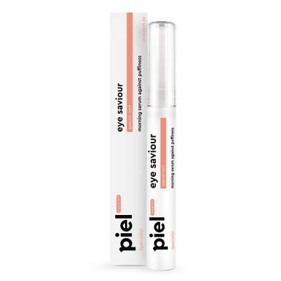 Сыворотка против отеков для кожи вокруг глаз Piel Cosmetics EYE SAVIOUR