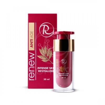 Концентрат Q10 для интенсивного омоложения Renew Intense Skin Revitalizer