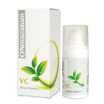 Сыворотка с витамином С Onmacabim SERUM VITAMIN C
