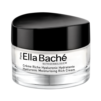 Увлажняющий крем для лмца Гиалуроник Ella Bache Hyaluronic Hydratante