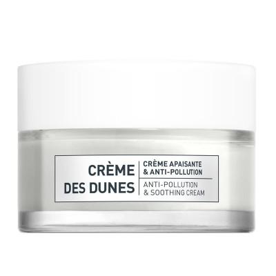 Успокаивающий смягчающий крем Algologie Anti-Pollution Soothing Cream
