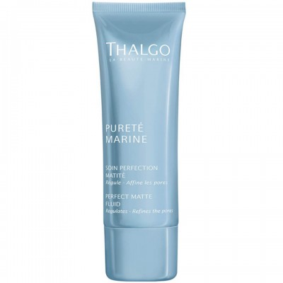 Матирующая эмульсия Thalgo Perfect matte fluid
