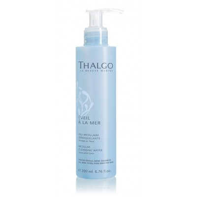 Очищающая мицелярная вода для лица Thalgo Micellar Cleansing Water
