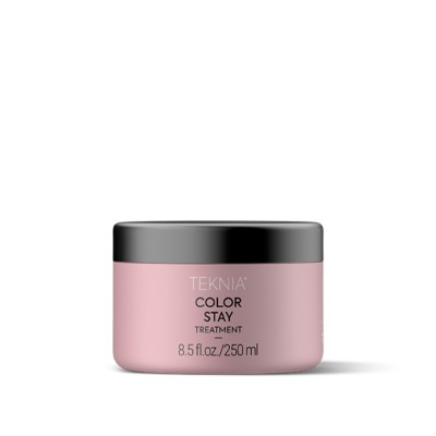 Средство по уходу за окрашенными волосами 250 мл Lakme Teknia Color Stay treatment