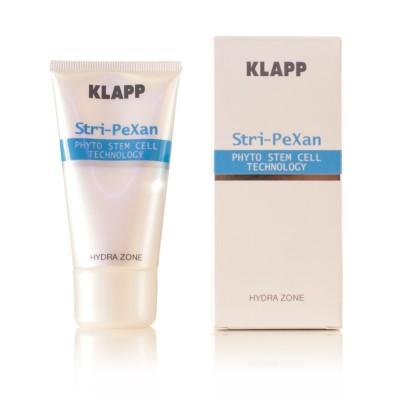 Крем для чувствительной кожи Стрипексан-Фитоствол KLAPP Stripexan Phyto Stem Special Zone