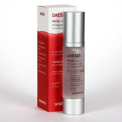 Подтягивающий гель для шеи Sesderma DAESES Firming neck gel