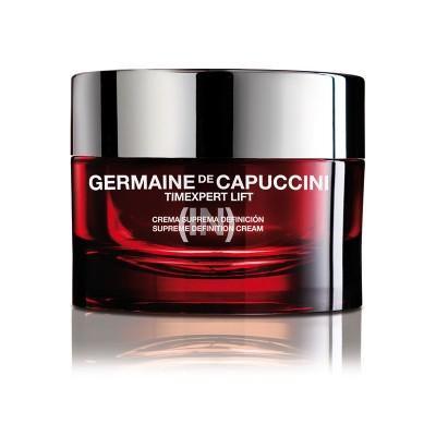 Крем для лица с эффектом лифтинга Germaine de Capuccini TE LIFT(IN) Suprime Definition Cream