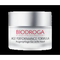 Омолаживающий крем для зрелой кожи вокруг глаз Biodroga Eye Care for mature skin