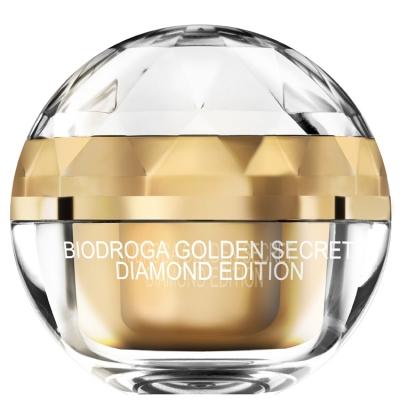 Крем Golden Secret Diamond Edition Biodroga