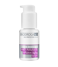 Anti-Age Detox сыворотка Biodroga MD™ Anti-Pollution Inflamm-Aging Serum
