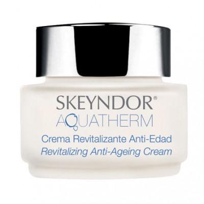Восстанавливающий anti-age крем Skeyndor