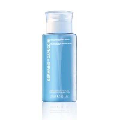 Жидкость для экспресс-демакияжа (3 в одном) Germaine de Capuccini Options Express Make-up Removal Water