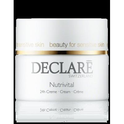 Крем для лица Нутривитал 24 Declare Nutrivital 24h Cream