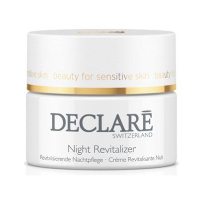 Ночной восстанавливающий крем для лица Declare Night Revitalizer