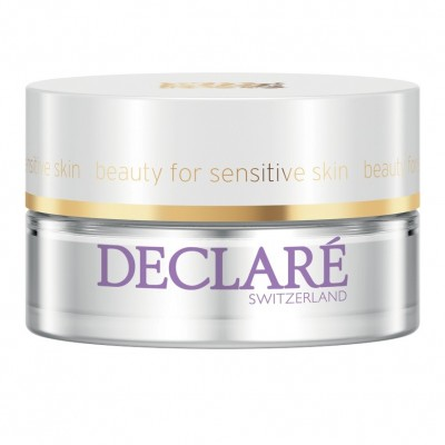 Антивозрастной крем на основе экстракта пиона для кожи вокруг глаз Declare Age Essential Eye Cream
