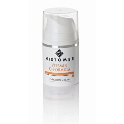 Активный крем с витамином С HISTOMER HISTOMER C Action Cream