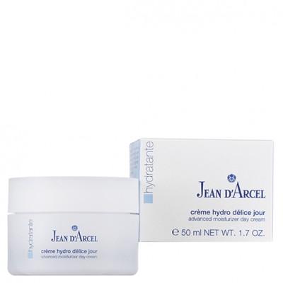 Ночной крем Интенсивное увлажнение Jean dArcel Advanced Moisturiser Night Cream