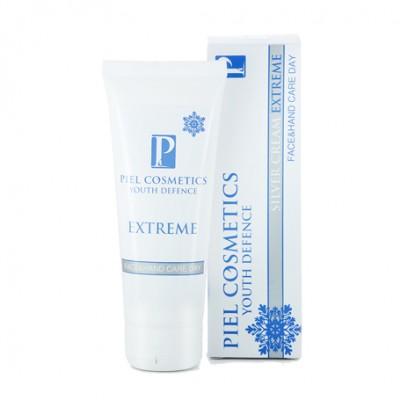 Ежедневный зимний дневной уход за лицом и руками Piel Cosmetics EXTREME Cold-cream
