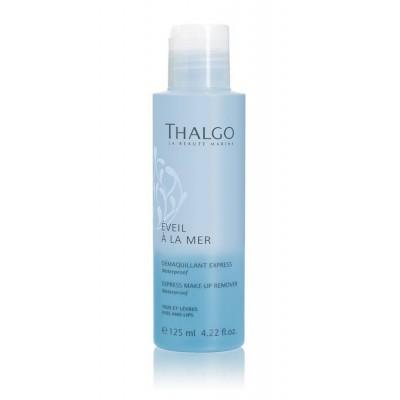 Экспресс средство для снятия макияжа с глаз и губ Thalgo Express Make-Up Remover