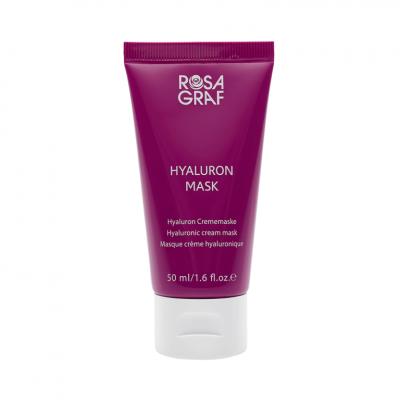 Маска с гиалуроновой кислотой Rosa Graf Hyaluron Mask