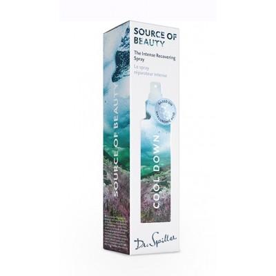 Интенсивно восстанавливающий спрей Dr.Spiller Cool Down - Intense Soothing Spray