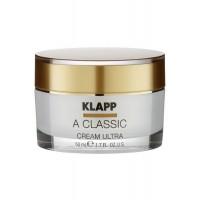 Дневной крем Витамин А Ультра KLAPP A Classic Cream Ultra