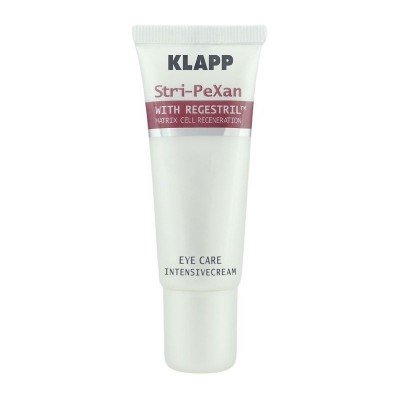 Крем для век Стрипексан KLAPP Stripexan Intensive Eye Cream