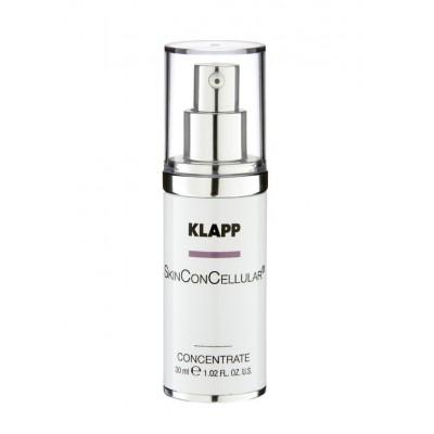 Сыворотка Скинцелюлар KLAPP SkinConCellular Concentrate