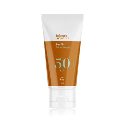 Солнцезащитный крем для лица с SPF 50+ Juliette Armand Face Velvet SPF 50+