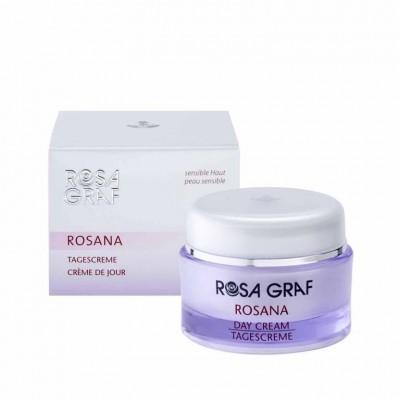 Дневной крем для чувствительной кожи Rosa Graf Day Cream