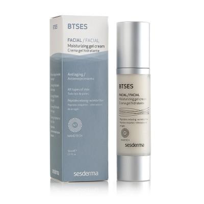 Увлажняющий гель крем против морщин Sesderma BTSES Anti Wrinkle Moisturizing Gel Cream