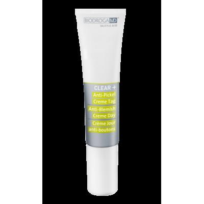BB крем-бальзам для лечения проблемной кожи СПФ-15 тон мёд Biodroga MD™ BB Blemish Balm SPF15 for impure skin