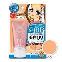 ВВ Крем Минерал UV50 тон 02 Isehan BB Cream Mineral