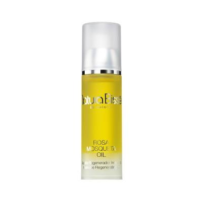 Активное розовое масло для сухой кожи Natura Bisse Rosa Mosqueta Oil