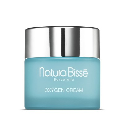 Оксигенирующий крем Natura Bisse Oxygen Cream