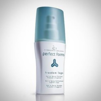 Гель от усталости ног Germaine de Capuccini Freedom Legs Gel Refreshed Lighter Legs