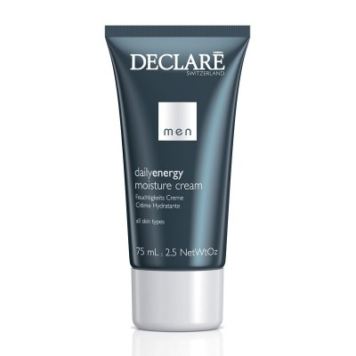 Увлажняющий крем для лица для мужчин Declare Dailyenergy Moisture Cream